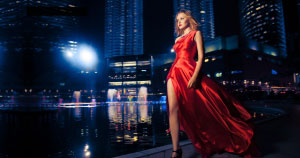 Luxury, Fashion & Style