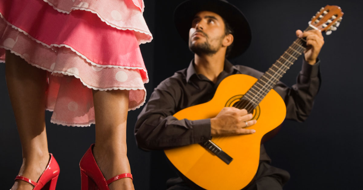 Playlist Flamenco