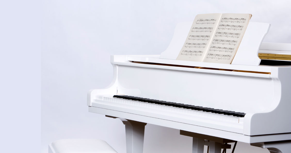 Playlist The Greatest Classical Hits. Piano version.