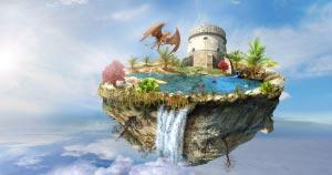 Fantasy Adventures