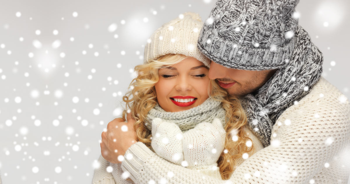 Playlist Charming Christmas Music