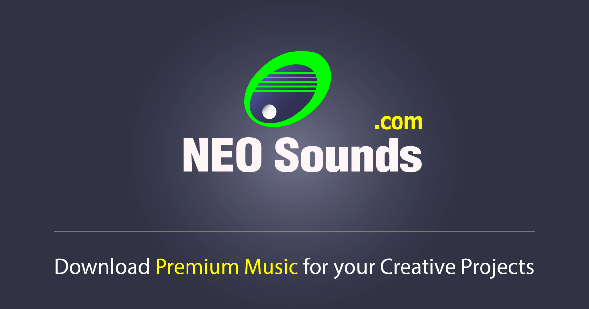 Premium Stock Music, Royalty Free Music Library | NeoSounds